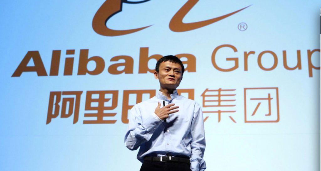 alibaba contro i falsi