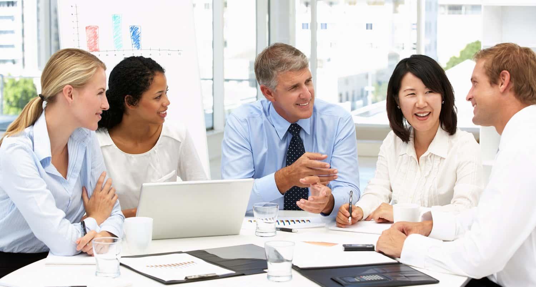Come prepararsi alle riunioni di lavoro in Cina