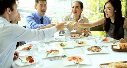 riunioni in cina