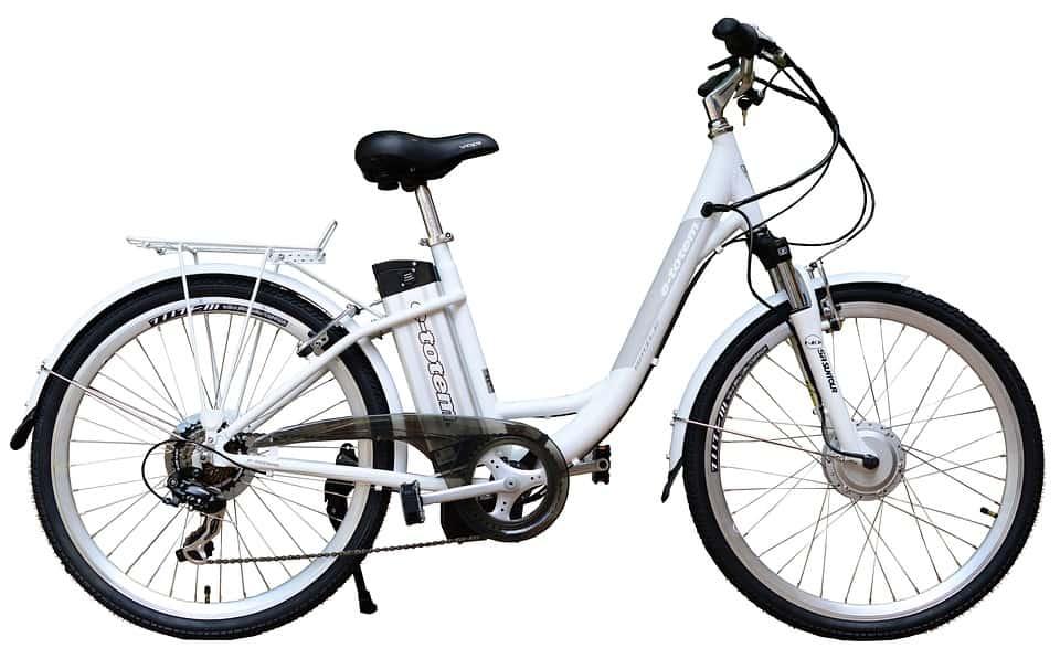 bici elettrica cina