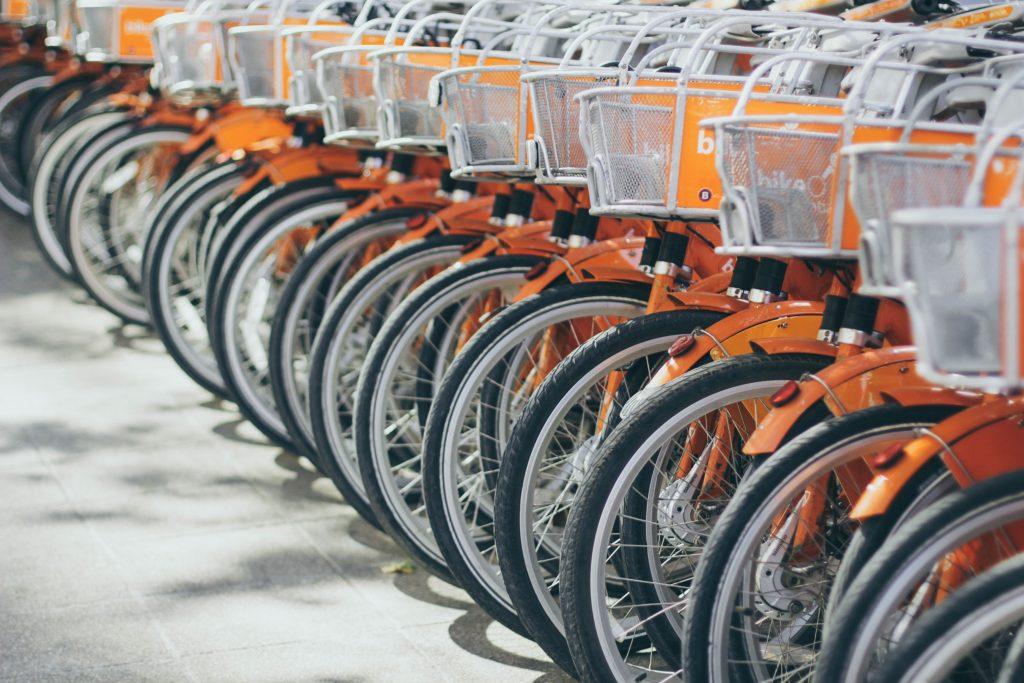 biciclette elettriche dalla cina