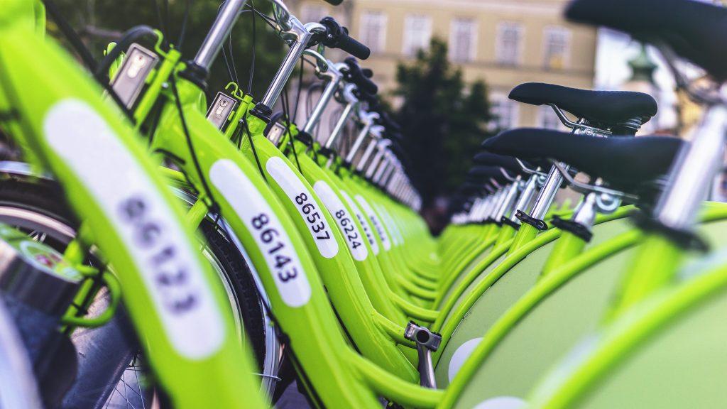 importare biciclette elettriche dalla cina