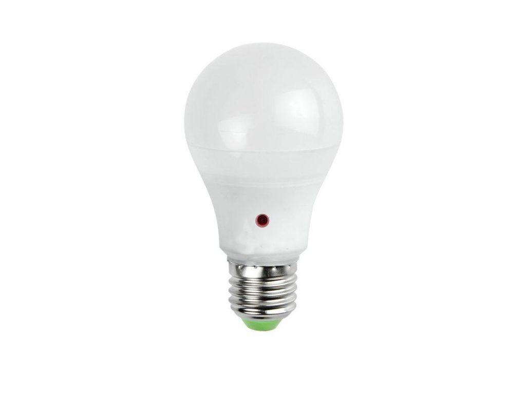 Plafoniere Con Sensore Crepuscolare : Lampade con sensore di presenza lampada movimento