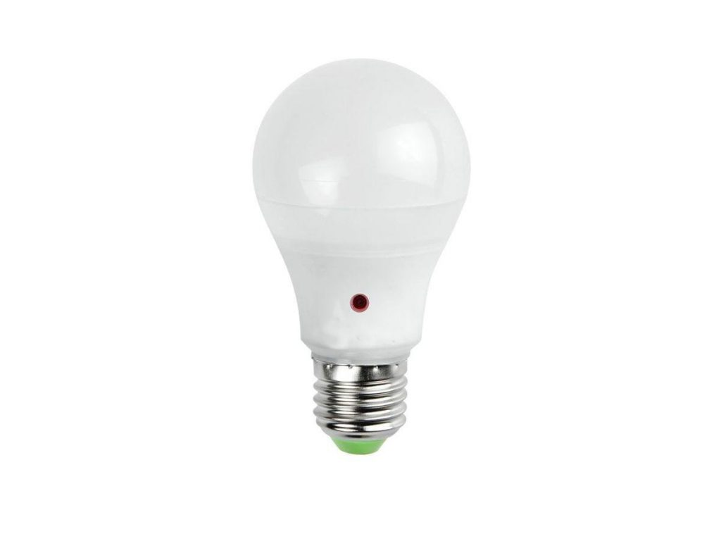 lampade a led sensori movimento