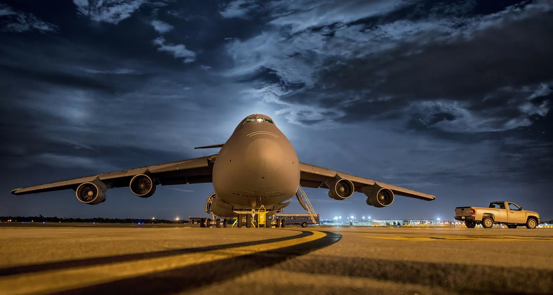 Trasporto aereo dalla Cina: ecco come calcolarlo