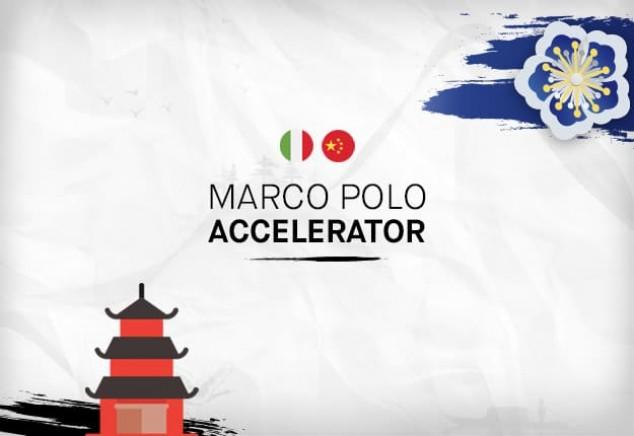 Marco Polo accelerator