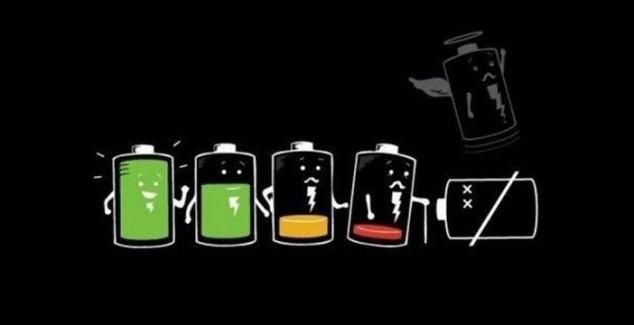 spedire batterie al litio