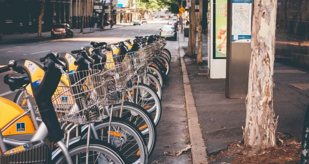 biciclette elettriche