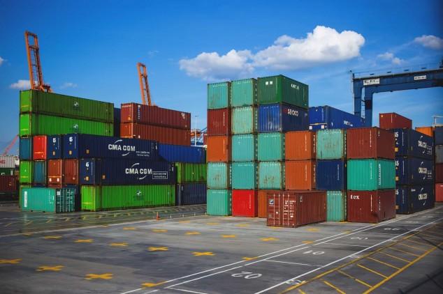 importazioni dalla Cina