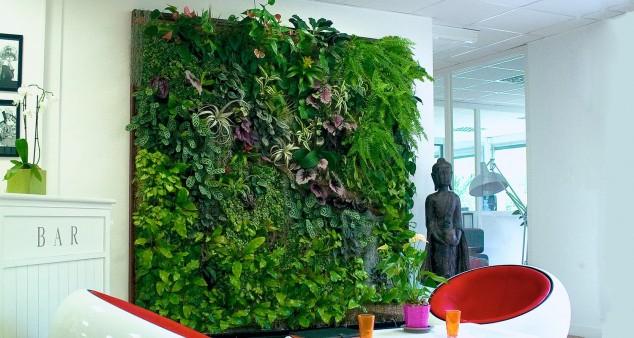 giardini indoor