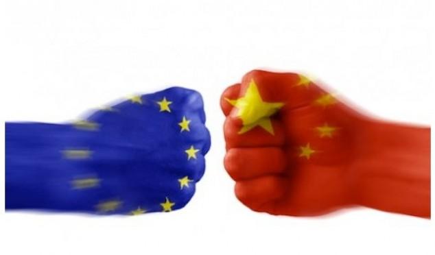 dazi UE sulle merci cinesi