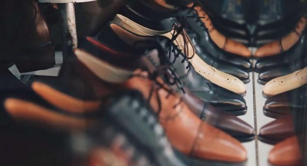 scarpe dalla cina